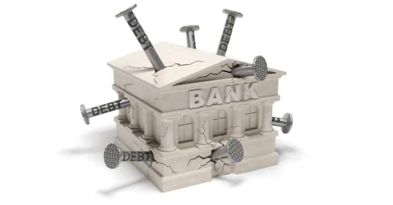 הסדר חובות בבנק